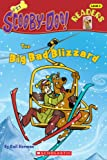Scooby-Doo Reader #21: Big Bad Blizzard (Level 2)