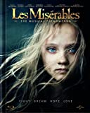 Les Misérables - Limited Edition Digibook (Blu-ray + Digital Copy + UV Copy) [2012]