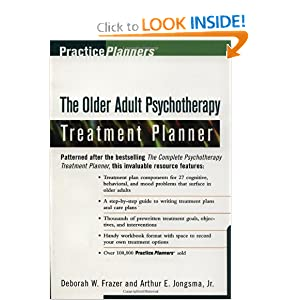 The Complete Adult Psychotherapy.