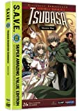 Tsubasa: Season 1 (S.A.V.E.)