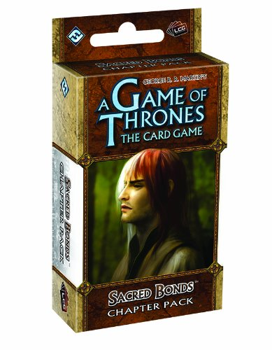 A Game of Thrones LCG: Sacred Bonds Chapter Pack (Revised Edition)