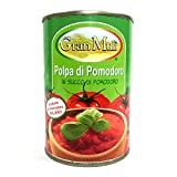 グラン・ムリ トマト缶 カットトマト 400g
