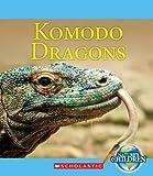Komodo Dragons (Nature's Children (Children's Press Paperback))