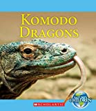 img - for Komodo Dragons (Nature's Children) book / textbook / text book