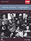 Acquista Classic Archive - Highlights