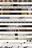 LANDSCAPE OF ARCHITECTURES 世界の建築鑑賞 VOL.5