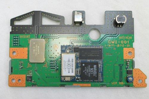 Oem Ps3 Playstation Wireless Wifi Module Board Ceche01 Cw1-001 1-871-870-31