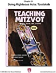 Teaching Mitzvot: Tzedakah