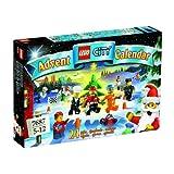 LEGO City 7687 Advent Calendar 2009by LEGO