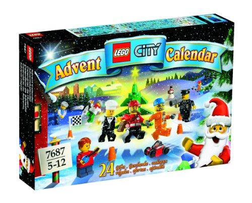 LEGO-City-2009-Advent-Calendar-Set-7687