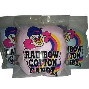 Cotton Candy, 1oz - 48ct Case, $0.45/unit