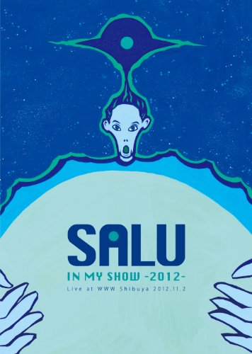 IN MY SHOW -2012- Live at WWW Shibuya 2012.11.2 [DVD]