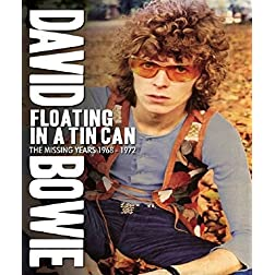 Bowie, David - Floating In A Tin Can