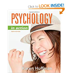 Downloads Psychology in Action, 10th Edition e-book