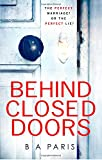 Behind Closed Doors (print edition)