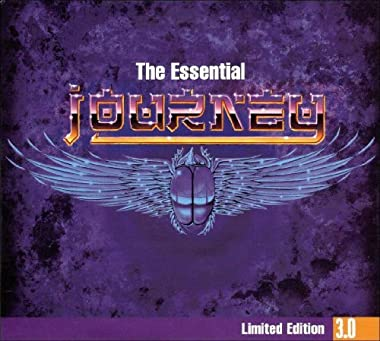 journey greatest hits limited gold edition. The Essential Journey (Limited