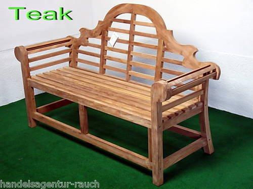 neil bewertungen gartenbank teak sitzbank bank holz 2 sitzer teakbank bewertungen kaufen. Black Bedroom Furniture Sets. Home Design Ideas