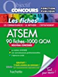 FICHES ATSEM NOUVELLE EDITION + QCM E...