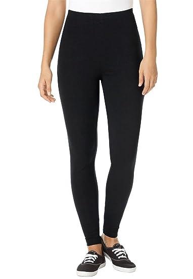 Women's plus size tall twill pants