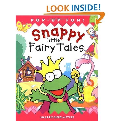 Snappy Little Fairy Tales