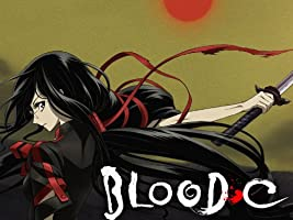 BLOOD-C Season 1