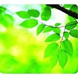 Fellowes Earth Series Mouse Pad - Leavesby Fellowes