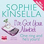 I've Got Your Number | Sophie Kinsella