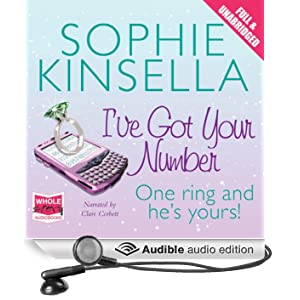 I've Got Your Number (Unabridged)