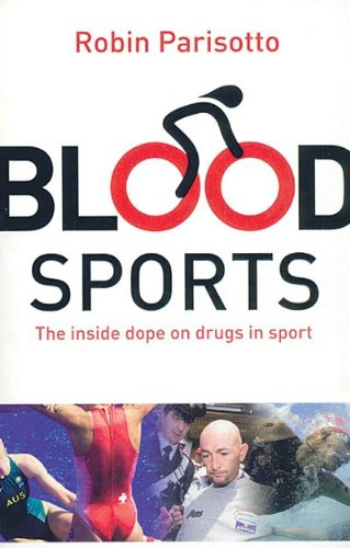 blood doping essay