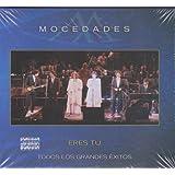 Eres Tu: Todos Los Grandes Exitos - 2 CD+DVD