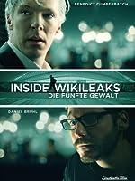Inside Wikileaks - Die f�nfte Macht