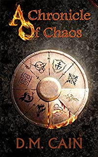 (FREE on 2/13) A Chronicle Of Chaos by D.M. Cain - http://eBooksHabit.com