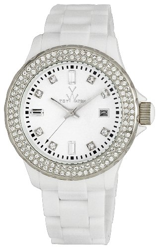 Toy Watch Women's 32208-WH Classic Collection Watch