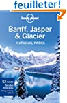 Banff, Jasper and glacier : Natioanl...
