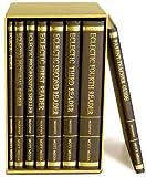 McGuffey Series (McGuffeys Eclectic Readers Series) (Boxed teachers ed) 8 vols.