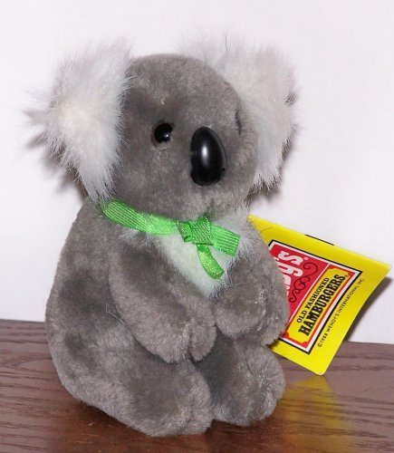 6-plush-koala-wendys-1988-by-world-wildlife-fund