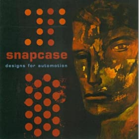 Titelbild des Gesangs Typecast Modulator von Snapcase
