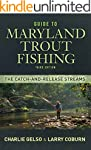 Guide to Maryland Trout Fishing: The...