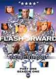 Flash Forward: Season One Pt.1 [DVD] [Import]
