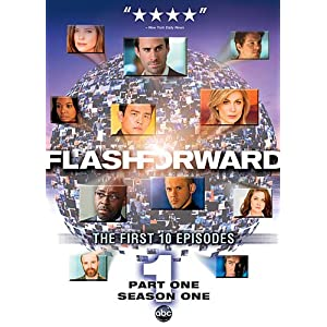FlashForward - Season One movie
