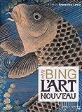 echange, troc Mr Bing & L'Art Nouveau Le Japon Artistique