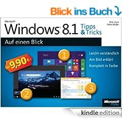 Microsoft Windows 8.1 Tipps und Tricks auf einen Blick