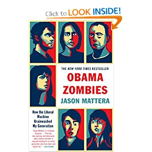 obama zombies