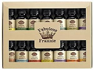 Fabulous Frannie Geo-14 Box, 4.73 Fluid Ounce
