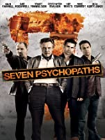 Seven Psychopaths [HD]