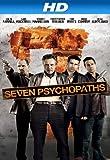 Seven Psychopaths [HD]