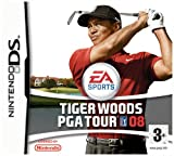 Tiger Woods PGA Tour 08 (Nintendo DS)