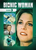 The Bionic Woman: Season Three