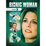 Bionic Woman: Season Three [DVD] [Region 1] [US Import] [NTSC]by Richard Anderson