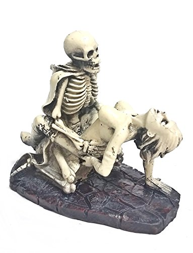 dracula lover skulls statues ceremony bppwrt
